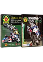 Southern 100 2015 and 60 Years of the Friendly Races
