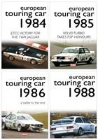Classic European Touring Cars Bundle