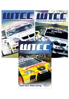 Classic World Touring Car Championship Bundle