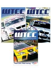 Classic World Touring Car Championship Bundle