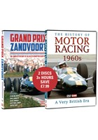 Grand Prix Zandvoort & History of Motor Racing
