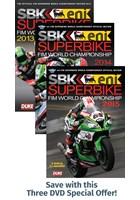 World Superbike 2013 - 2015