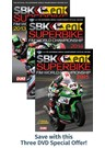 World Superbike 2013 - 2015