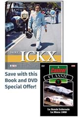 La Ronde Infernale & Jacky Ickx