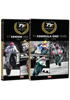 TT Heritage Special Offer Bundle