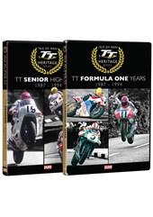 TT Heritage Special Offer Bundle