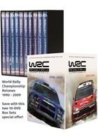 WRC 1990 - 2009