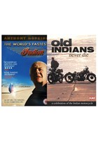 Old Fast Indians