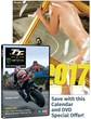 Milestones Calendar & TT 2016 DVD