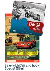 Targa Florio DVD & Book