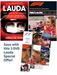 Grand Prix Hero Niki Lauda Bundle