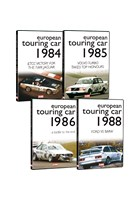 ETCC Touring Car Collection