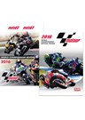 MotoGP and Moto2/3 2016 (2 DVD)