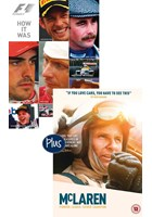 F1 How it Was DVD & McLaren DVD