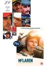 How it Was DVD & McLaren DVD
