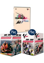 MotoGP 1990-2009 Plus History of MotoGP