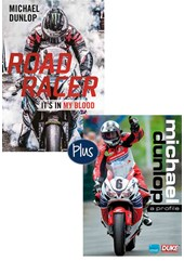It's In My Blood & Michael Dunlop A Profile DVD