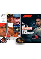 How it Was DVD & Formula One 2017 Review DVD