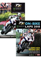 TT 2018 Review & On Board 2018 DVD