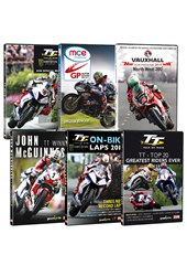 TT 2018 Reviews with North West 200 & Ulster 2018 Reviews DVD