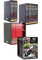 TT 1985 - 2018 DVD Box Set Bundle
