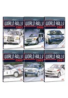 Swedish World Rally 1985 - 1991 Bundle