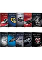Best of British Motors DVDs