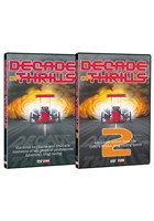 Decades of Thrills 1 & 2 DVD