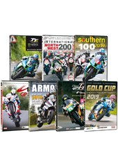 2019 Road Race Collection (7 DVD)