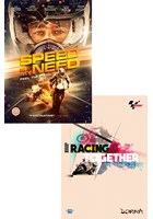 Speed is my Need & Racing Together DVD