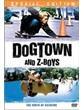 Dog Town & Z-Boys VHS