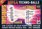 Techno -ball Mega 600 Game