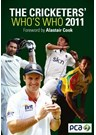 The Cricketers' Who's Who 2011 (PB)