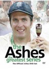 The Ashes:the Greatest Series (re-release)