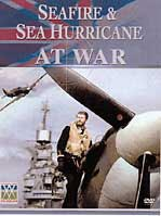 Seafare & Sea Hurricane at War DVD