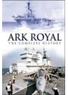 Ark Royal -the Complete History DVD