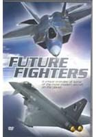 Future Fighters DVD