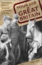 Your Job in Great Britain DVD
