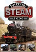 British Steam 2006 DVD