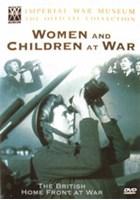 Women and Children at War DVD
