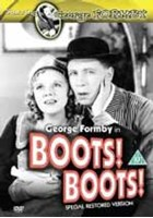 Boots! Boots! DVD