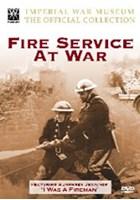 The Fire Service at War