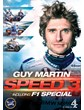 Guy Martin: Speed 3 With Guy Martin & Formula 1 Blu-Ray