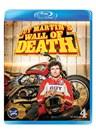 Guy Martin: Wall of Death Blu-Ray