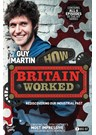 Guy Martin - How Britain Worked DVD