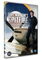 Guy Martin's Spitfire DVD