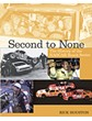 Second to None: the History of the Nascar Busch Series Book