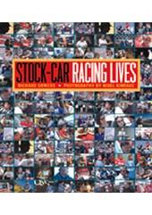 Stock-Car Racing Lives Book
