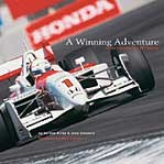 A Winning Adventure Hondas Decade in Cart