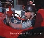 Ferrari Grand Prix Moments Book
